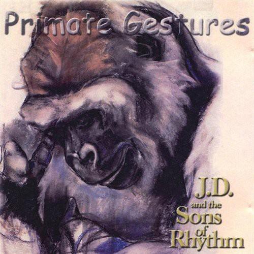 Primate Gestures