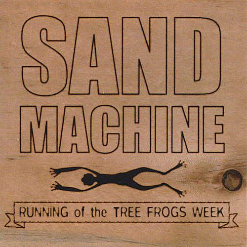 Running of the Tree Frogs Week EP