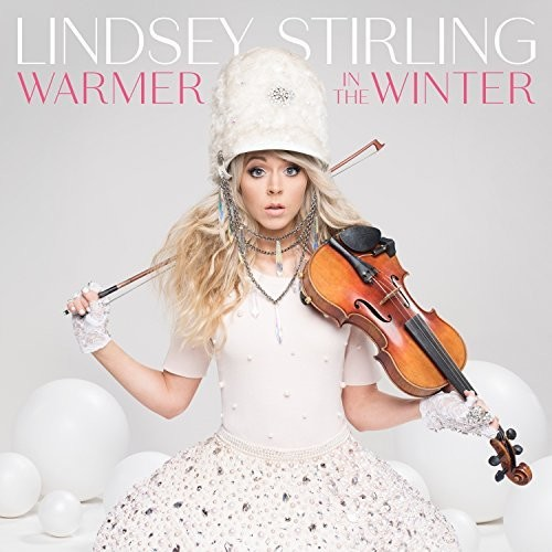 Lindsey Stirling - Warmer In The Winter [LP]