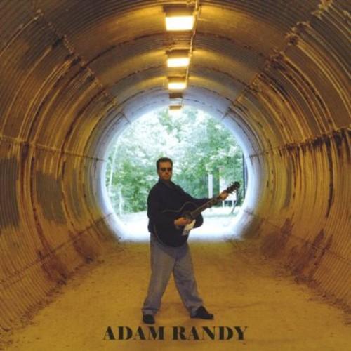 Adam Randy