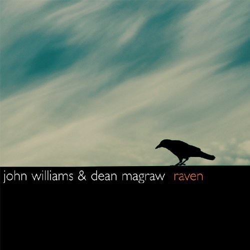 John Williams (Guitar) - Raven