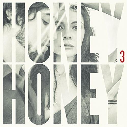 Honeyhoney - 3