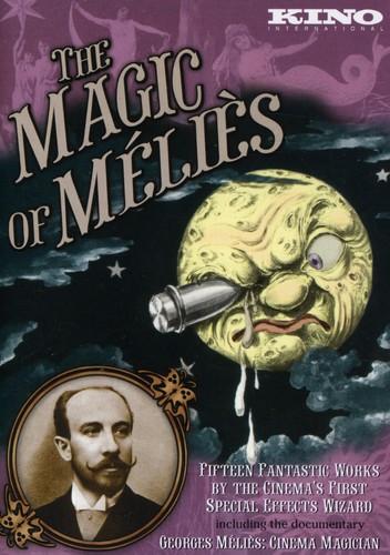 - The Magic of Méliès