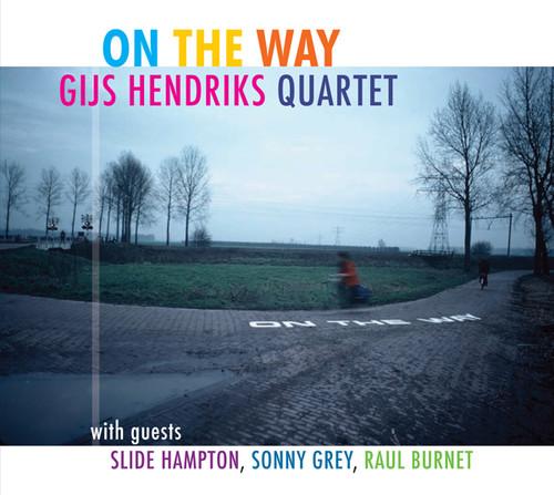 Slide Hampton - On The Way