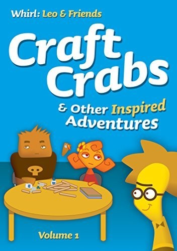 Craft Crabs & Other Inspired Adventures