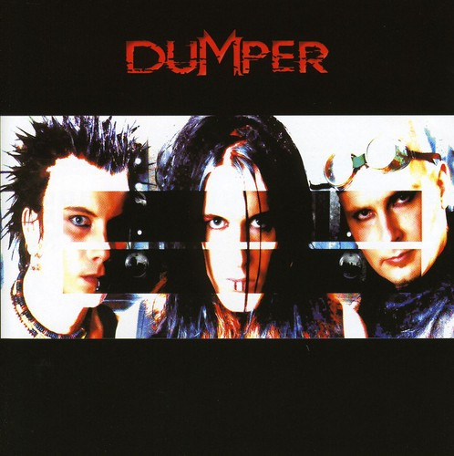 Dumper [Import]