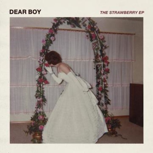 The Strawberry Ep