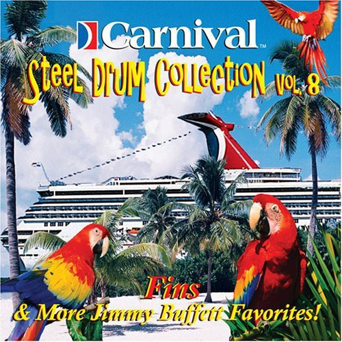 Fins and More Jimmy Buffett Favorites