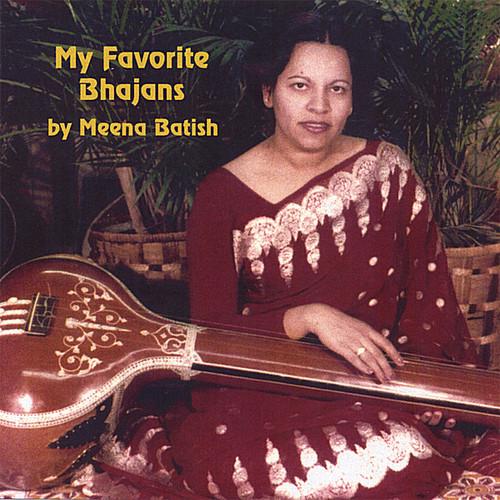 My Favorite Bhajans