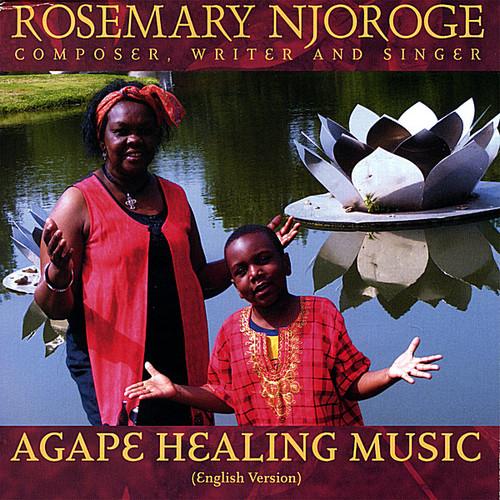 Agape Healing Music