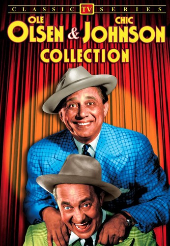 Olsen & Johnson Collection
