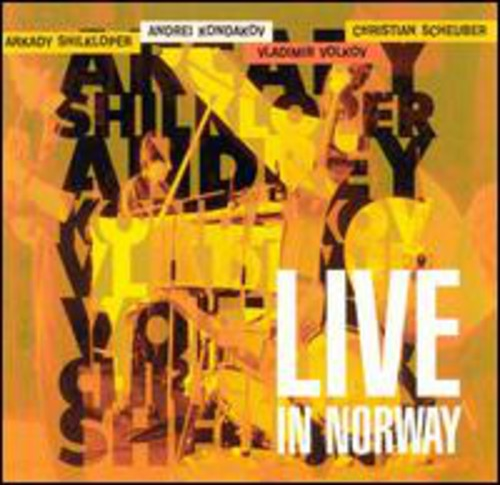 Live in Norway