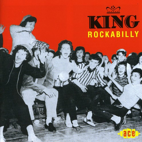 King Rockabilly /  Various [Import]