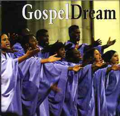 Gospel Dream - Gospel Dream (Ger)
