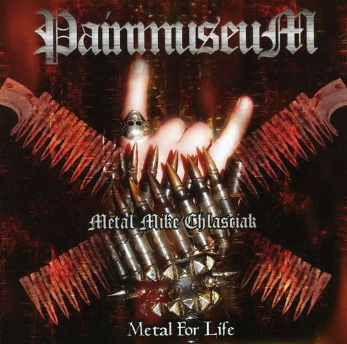 Metal for Life