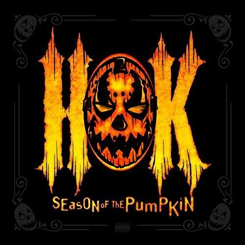 HOK - Season Of The Pumpkin [2LP]