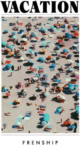Frenship - Vacation [LP]