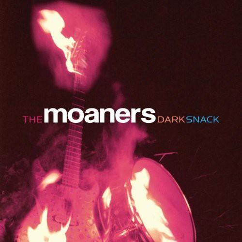 Moaners - Dark Snack