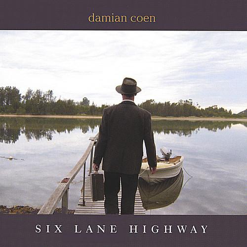 Six Lane Highway