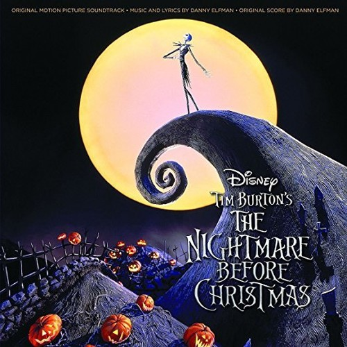 Nightmare Before Christmas - Nightmare Before Christmas / O.S.T.