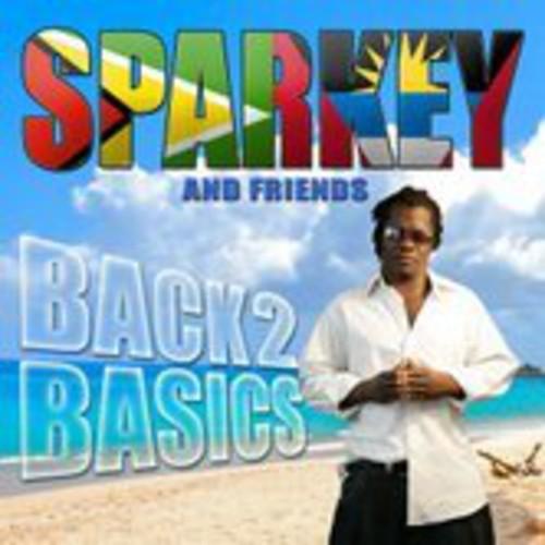 Sparkey & Friends Back 2 Basics