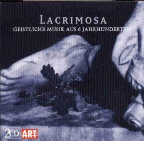 Lacrimosa: Holy Music