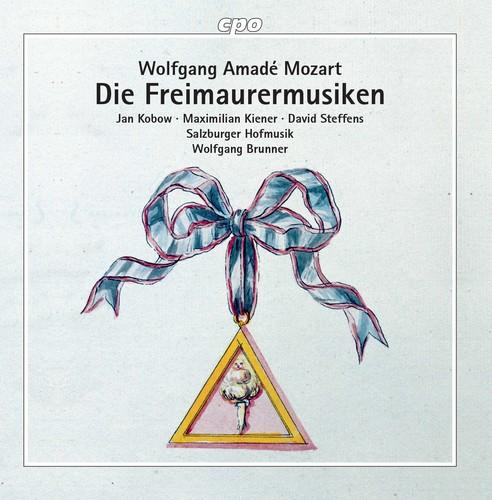 Die Freimaurermusiken