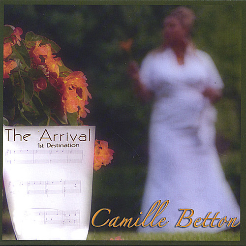 Arrival: First Destination
