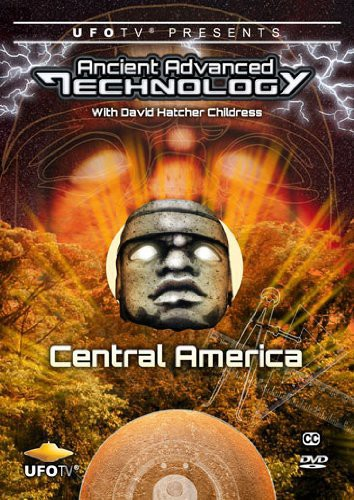 Ancient Advanced Technology in Central America