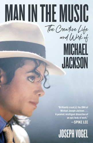 - Man in the Music: The Creative Life and Work of Michael Jackson
