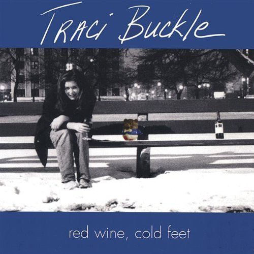 Red Wine Cold Feet