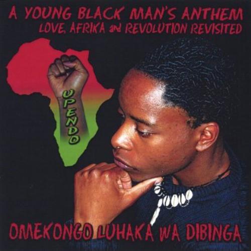 Young Black Man's Anthem