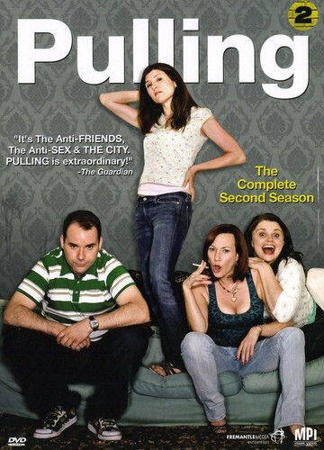 Pulling: The Complete Second Season