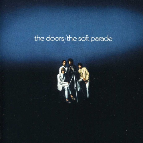 The Doors-The Soft Parade