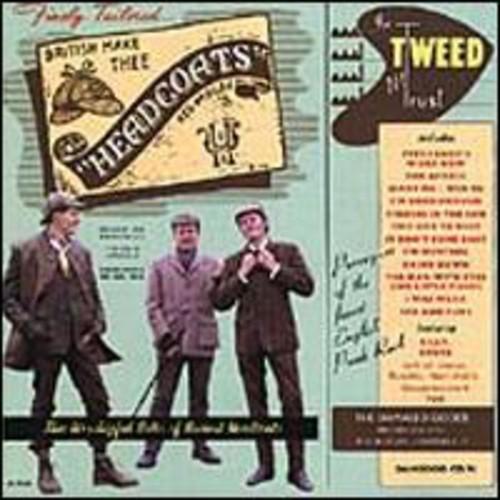 e Headcoats - In Tweed We Trust