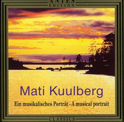 Kuulberg Musical Portrait