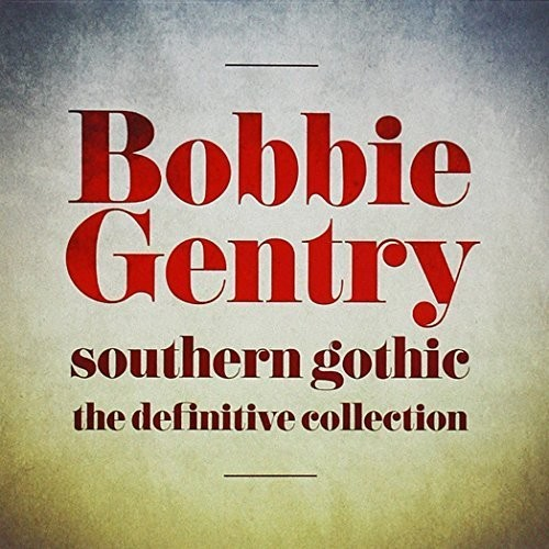 Bobbie Gentry - Definitive Collection
