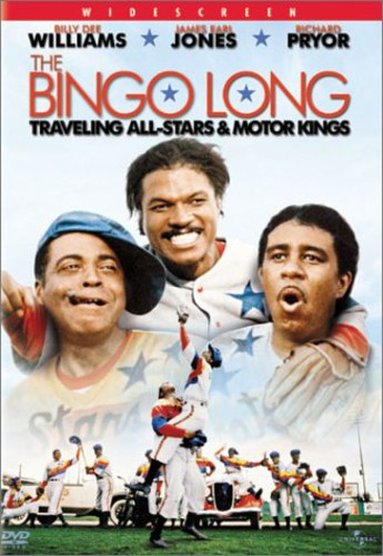 The Bingo Long Traveling All-Stars and Motor Kings
