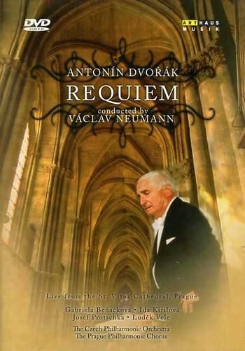 Antonín Dvorak: Requiem
