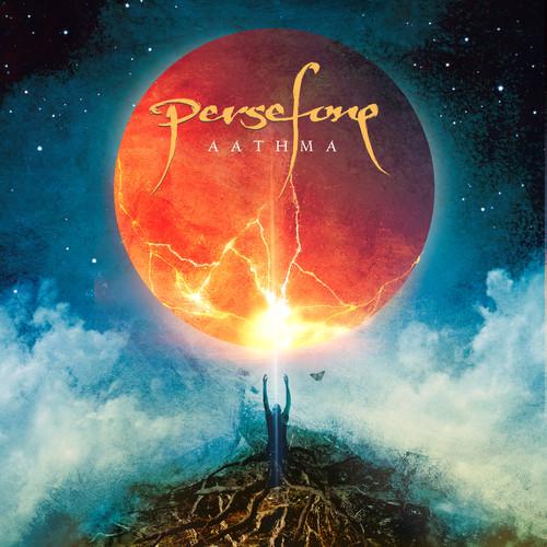 Persefone - Aathma (Bonus Track) [Limited Edition] [Digipak]