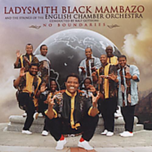 Ladysmith Black Mambazo - No Boundaries