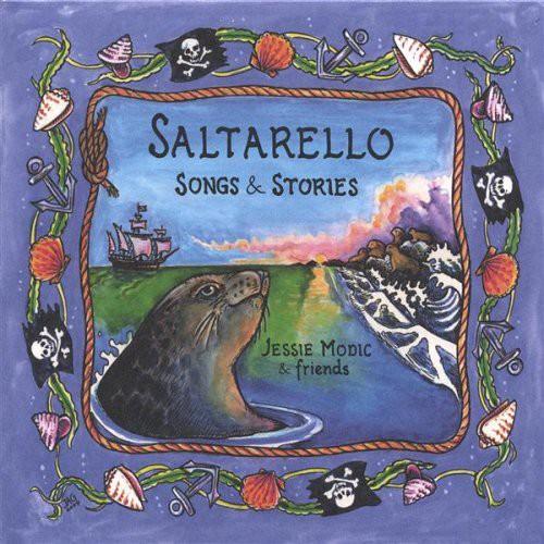 Saltarello: Songs & Stories