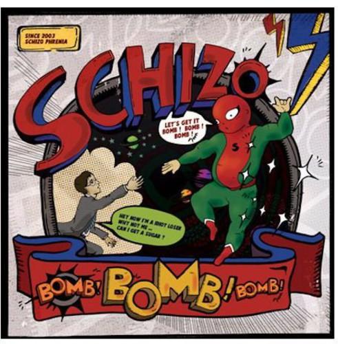 Bomb Bomb Bomb [Import]