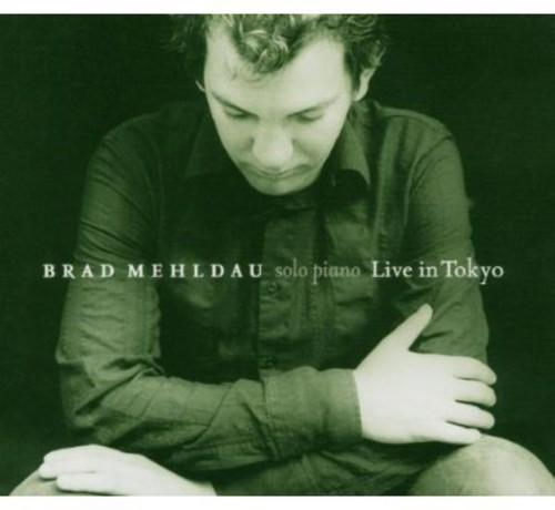 Brad Mehldau-Live in Tokyo