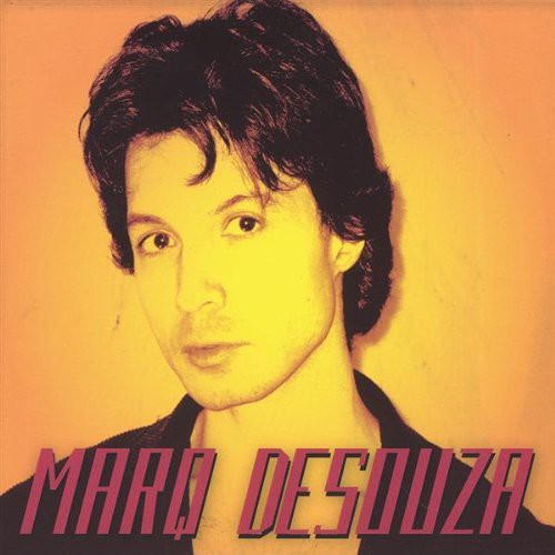 Marq Desouza