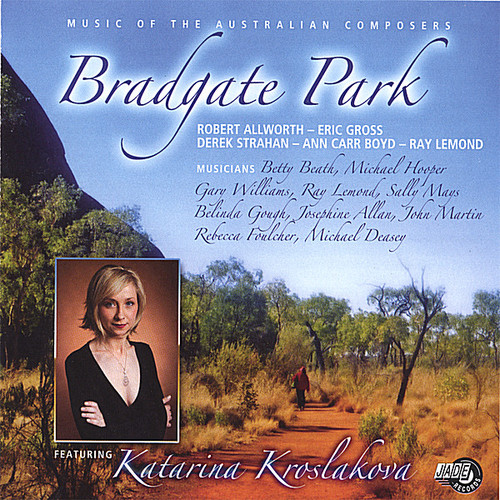 Bradgate Park /  Various