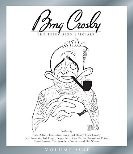 Bing Crosby Television Specials Volume One