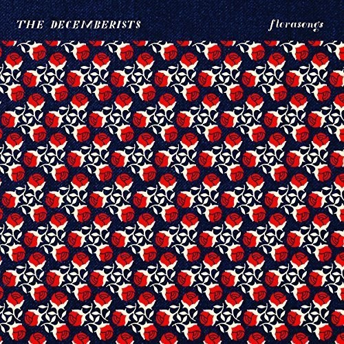 The Decemberists - Florasongs EP [Vinyl]