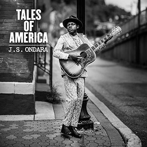 Ondara - Tales Of America [LP]
