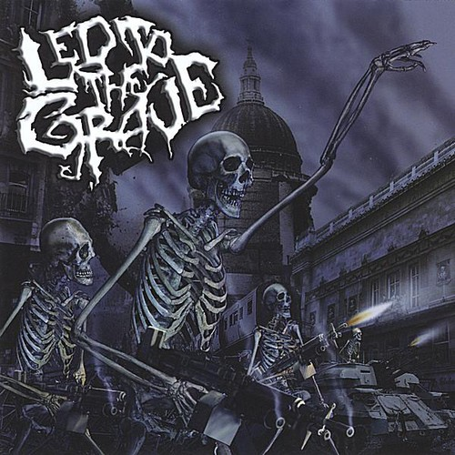 Led to the Grave